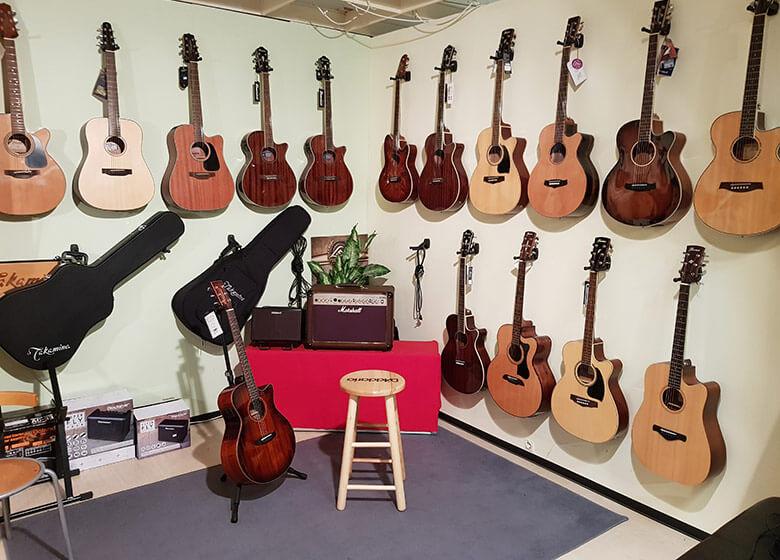 Gitarre kaufen in Amberg