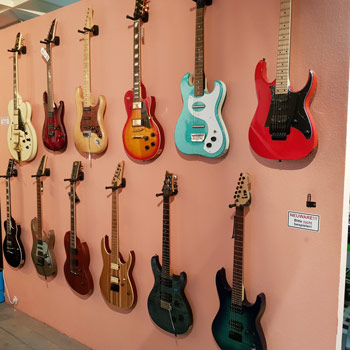 E-Gitarren kaufen