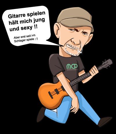 gitarre-claus-sprechblase