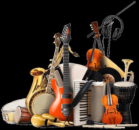 musikinstrumente kaufen