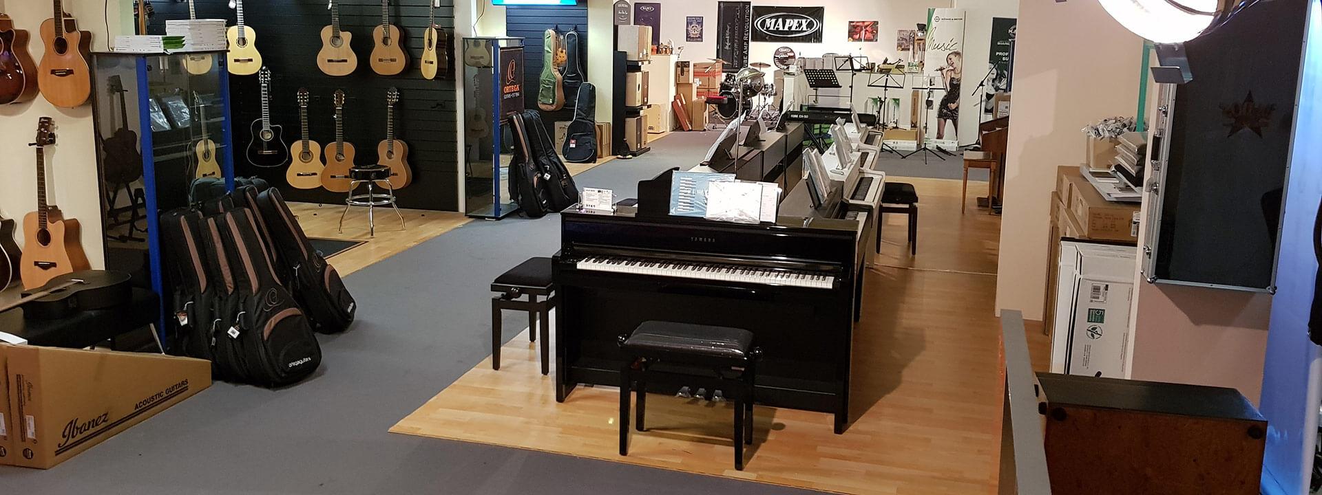 MCP piano kaufen amberg