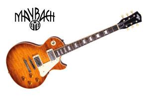 maybach gitarre